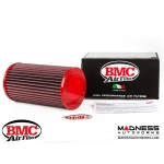 Alfa Romeo 4C Hose/ Filter Upgrade Kit by BMC + SILA
