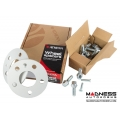 Alfa Romeo 4C Wheel Spacers by Athena - 5mm (set of 2 w/ bolts)