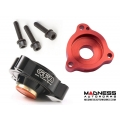 FIAT 500X Diverter Valve + Blow off Adapter Plate Package