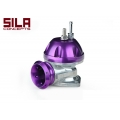 FIAT 500 Blow Off Valve by SILA Concepts (V2) - Purple Finish  (Deluxe)