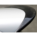 FIAT 500 ABARTH Rear Spoiler Extension by Autoplus - FRP