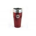 FIAT Coffee Tumbler - Red w/ FIAT Logo