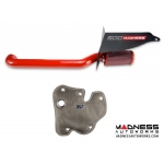 FIAT 500T MADNESS Induction Pack - HIFlow Intake + Thermal Blanket (Pre 2015 Models)