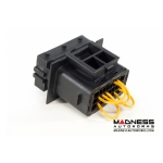 FIAT 500 ABARTH - Engine Control Module - MAXPower by MADNESS - Bluetooth Control