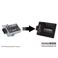 FIAT 500 ABARTH Engine Control Module Mapping Upgrade Program - V2 to MAXPower