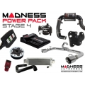 FIAT 500 ABARTH MADNESS Power Pack - Stage 4