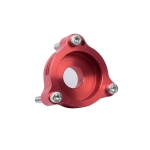 FIAT 500 Blow Off Adaptor Plate by SILA Concepts - 1.4L Turbo