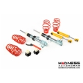 FIAT 500 Coilover Kit - MADNESS Autosport by V-Maxx