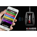 FIAT 500T MADNESS GOPedal Plus - Bluetooth