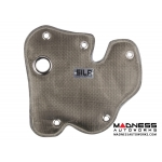 FIAT 500 ABARTH MADNESS Induction Pack - MAXFlow Intake, Engine Cover and Thermal Blanket