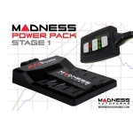 FIAT 500T MADNESS Power Pack - Stage 1