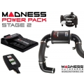FIAT 500T MADNESS Power Pack - Stage 2