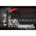 FIAT 500X MAXFlow Intake System - 2.4L - Red Finish