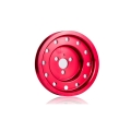 FIAT Lightweight Pulley - Fits all 1.4L Multi Air Turbo Models (2016+)