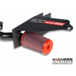HIFlow Intake Heatshield - Black Powder Coated Finish - REPLACEMENT