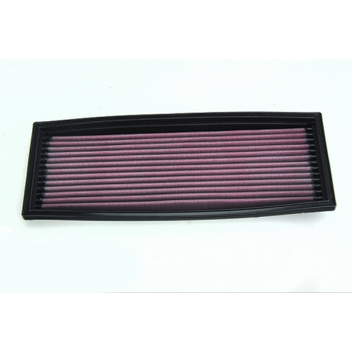 FIAT 500 ABARTH / 500T High Flow Drop-In Air Filter by K&N ...