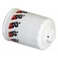 FIAT 500 Oil Filter by K&N - (European Model)