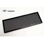FIAT 500 High Flow Drop-In Air Filter - Competizione - North American Version