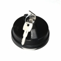FIAT 500 Locking Gas Cap - Genuine FIAT