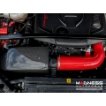 Alfa Romeo Giulia MAXFlow Air Intake Upgrade Kit - Red Silicone
