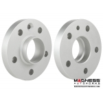 Alfa Romeo Giulia Wheel Spacers by Athena - 15mm (set of 2 w/ bolts)