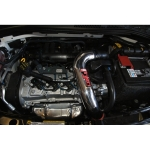 FIAT 500 Cold Air Intake System by Injen - Black Finish (Manual Transmission)