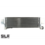 FIAT 500 ABARTH / 500T Intercooler by SILA Concepts - Bar + Plate Design