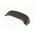 FIAT 500 Roof Spoiler by Magneti Marelli - Carbon Fiber - ABARTH Style