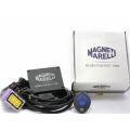 FIAT 500 ABARTH (ECU) Engine Control Module by Magneti Marelli (with Radio Remote Controller)