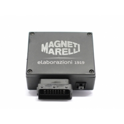FIAT 500 ABARTH (ECU) Engine Control Module by Magneti Marelli (No Radio Remote Controller)