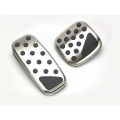 FIAT 500 Pedal Set by Mopar - Automatic
