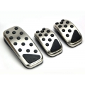 FIAT 500 Pedal Set by Mopar - Manual
