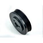 FIAT 500 Lightweight Underdrive Crankshaft Pulley Kit - ABARTH/ 500T/ 500L Models