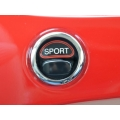 "FIAT 500 Sport Button ""Always On"" Switch Panel Module"