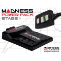 Alfa Romeo Stelvio 2.0L MADNESS Power Pack - Stage 2