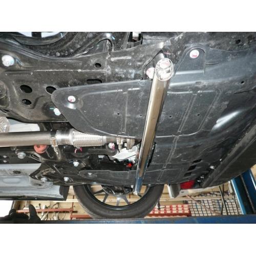 Stelvio Alfa Romeo Price >> FIAT 500 Competizione Lower Brace Bar