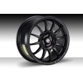 "FIAT 500 Custom Wheels by Team Dynamics - Pro Race 1.2 - 16"" - Antracite Finish"