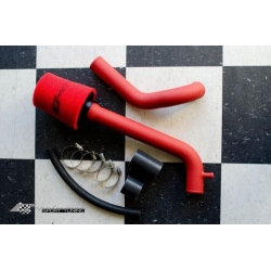 FIAT 500 Cold Air Intake System by Competizione (Manual and Automatic)